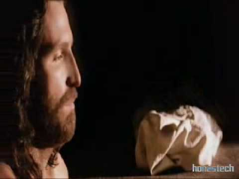 The Passion of the Christ - Last Scene - YouTube