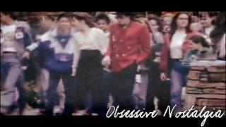 Michael Jackson & Lisa Marie Presley - Need You Now