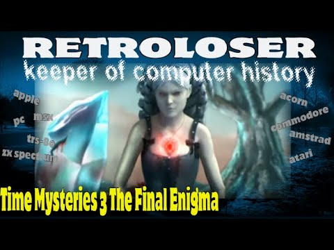 Time Mysteries 3 The Final Enigma // pc gameplay // 4k |