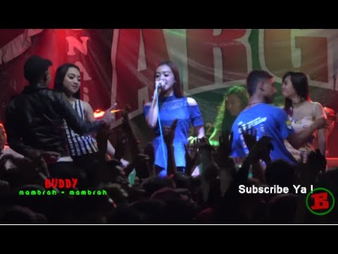 Nurul - NITIP KANGEN - ARGA Entertainment LIVE Desa Ciklapa Kedungreja CILACAP