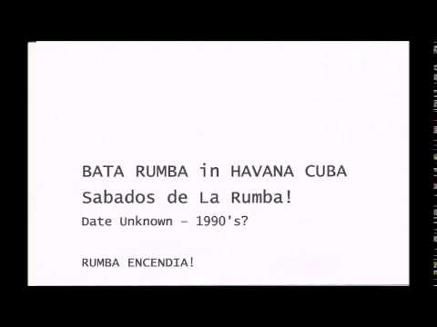 BATA RUMBA wmv