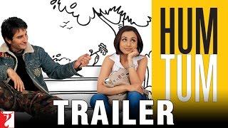 Hum Tum - Teaser