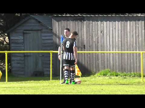 Norwich United 3-1 Long Melford - Second Half - Part 3