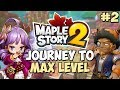 Maplestory 2 - Journey To Level Cap: Episode 2