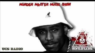MC SHAN DROPS OVER 3 MINUTE RHYME AIMED AT KRS ONE LIVE ON AIR 4-7-16