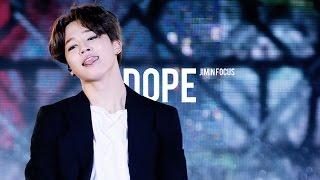 151003 쩔어(Dope) - JIMIN focus.