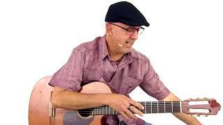 Cuban Guitar Lesson - Concept 3: Son Neutral - Jesús Hernández