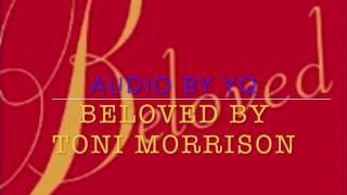YQ Audio for Novel - Beloved by Toni Morrison Ch 16