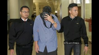 Headmaster claims trial to 3 bribery charges