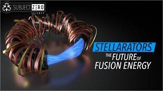 Stellarators - The Future of Fusion Energy [2020]