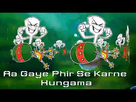 Go Go golmaal song with lyrics || for...