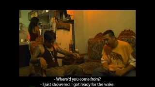 TRIBU (2007) Official Full Movie version (English subtitles)