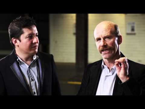 """Innovation in Hospitality, Food & Beverage"" Award at the 2014 New Zealand Innovators Awards"