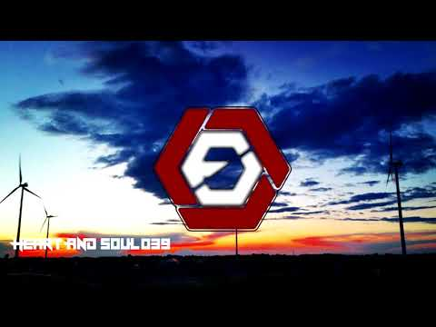 Heart And Soul 039   Best Liquid / Drum And Bass Mix MAY 2018