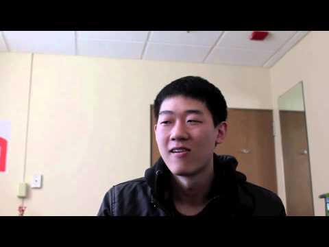 "Sid Park Audition - Elbert Kim ""Seoul Searching"""