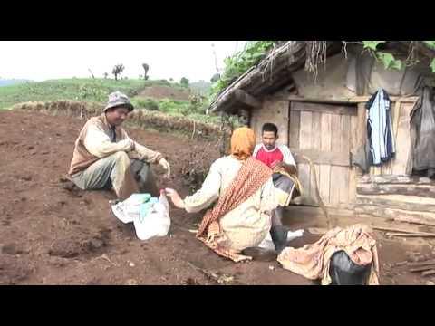 Dadah - Sarimukti Village, Indonesia - Sundanese (Global Lives Project, 2008) ~06:59:37-07:19:57