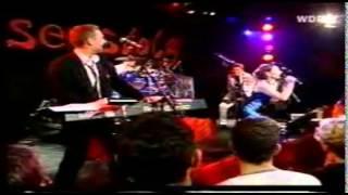 Rosenstolz - Der kleine Tod (Live im Rockpalast 1998)