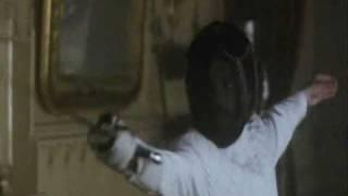 Il Maestro di Scherma-El Maestro de Esgrima-The Fencing Master Arturo Perez Reverte part III