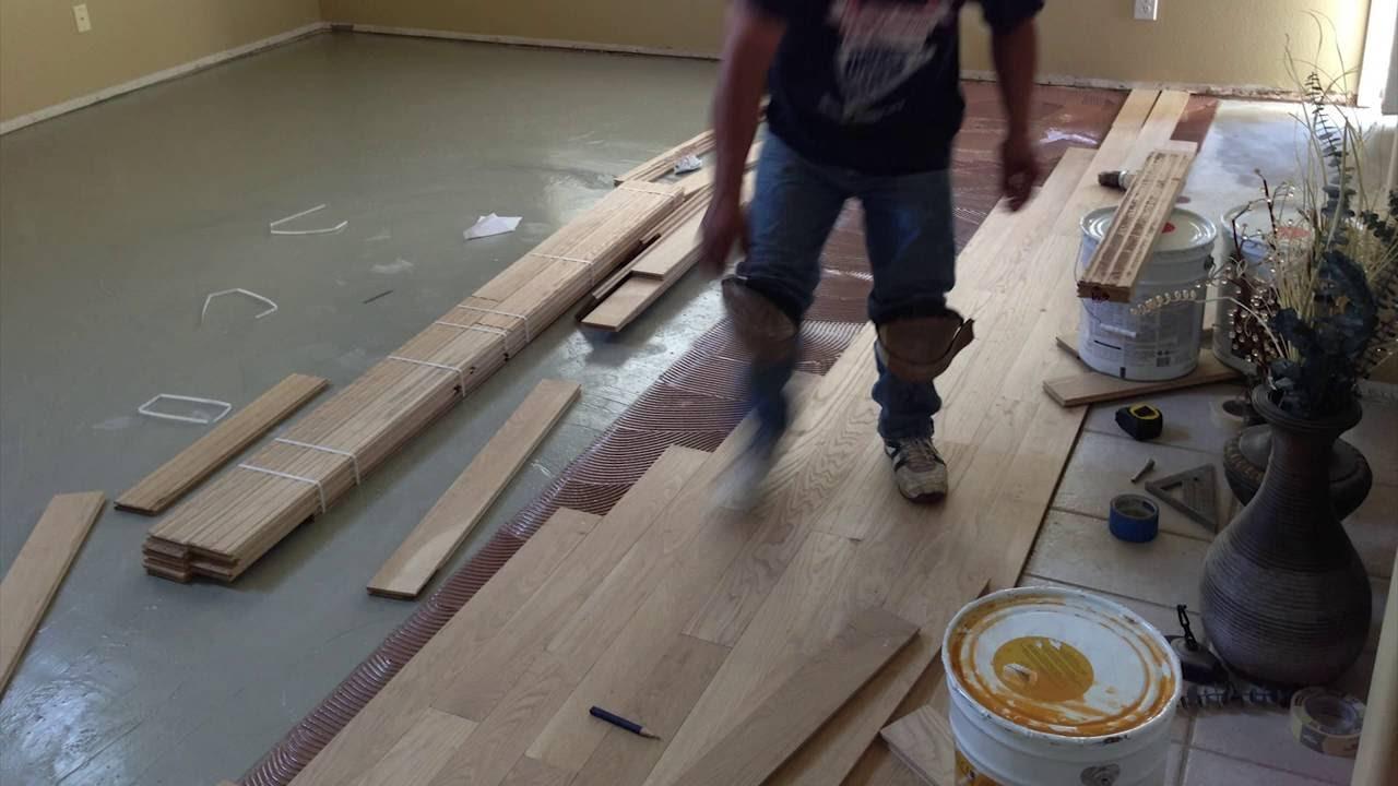 Frias Hf Houston Custom Hardwood Flooring Sorrounding