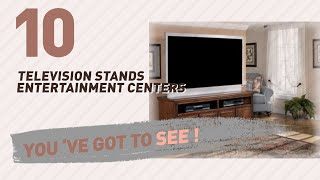 Ashley Furniture Television Stands Entertainment Centers // New & Popular 2017