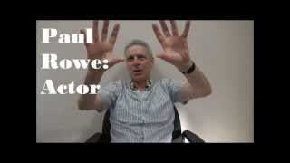 Paul Rowe on One Flew Over the Cuckoo's Nest Thumbnail