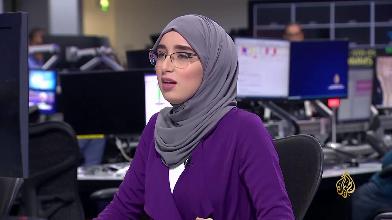 الجزيرة:نشرة الثامنة- نشرتكم 2018/4/18
