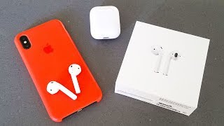 2020 airpods