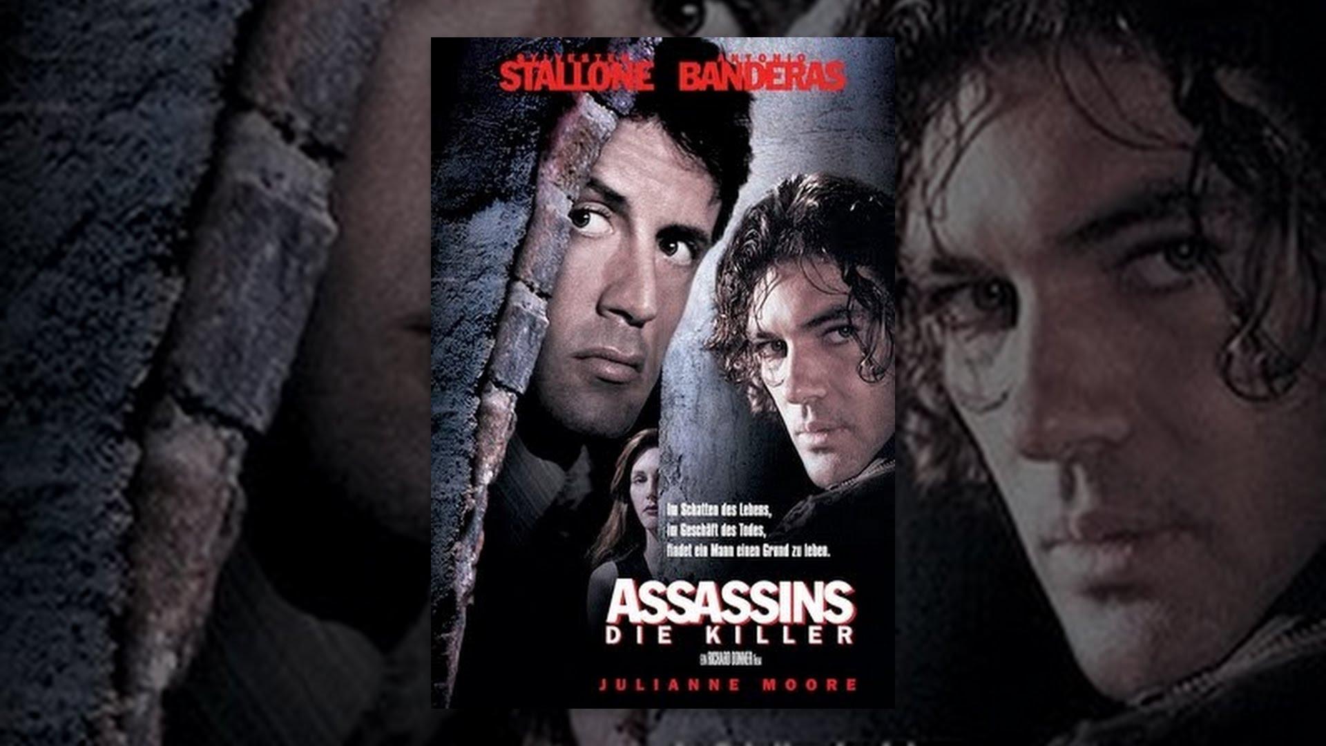 Assassins Die Killer