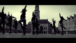 """Ben Mazué """"J'arrive"""" - Vidéo Danse Contemporaine - Chorégraphie Amélie Dufrénois"""