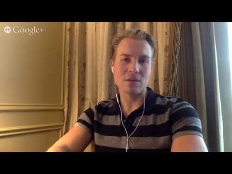 Low Carb High Fat Endurance with Sami Inkinen