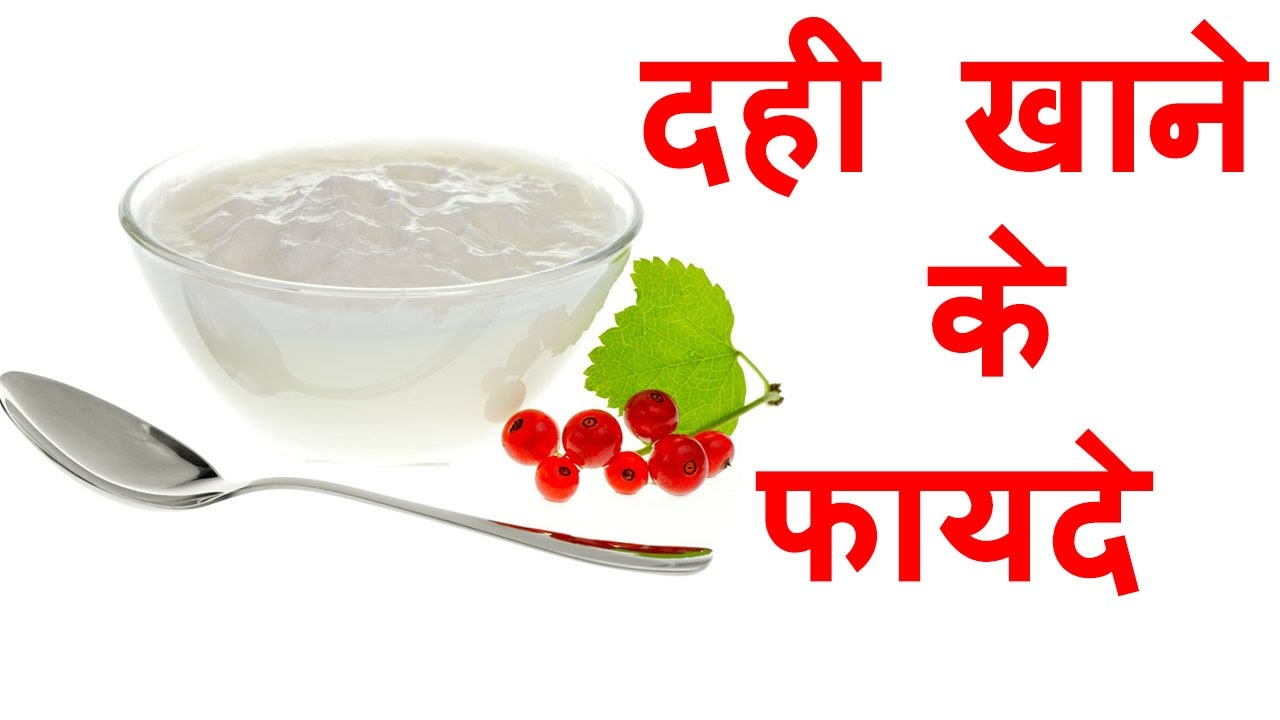Image result for दही खाने