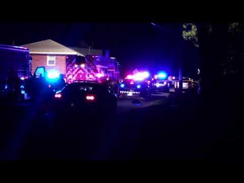 Swatara Township police investigate apparent homicide