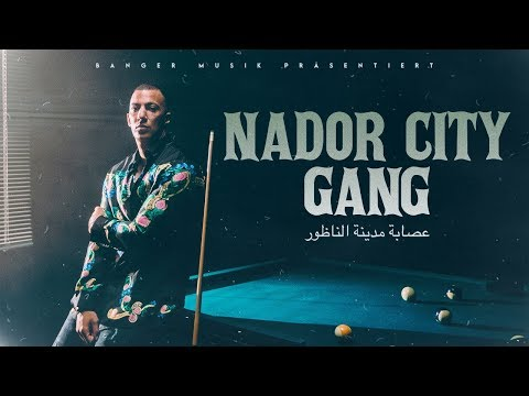 "FARID BANG - ""NADOR CITY GANG"" [official Video] - BangerChannel"