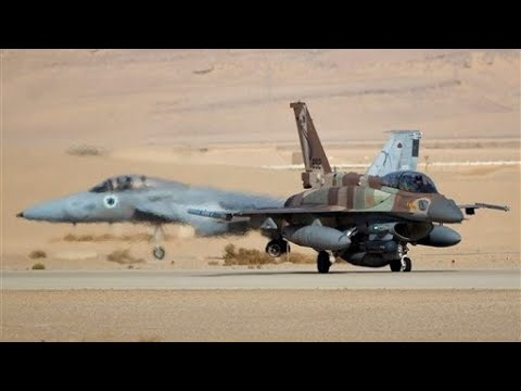 How Will Downed Russian Jet Affect Future Israeli Strikes?