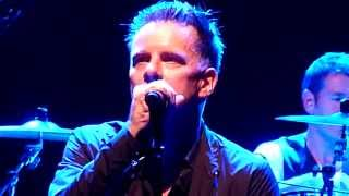 Deacon Blue - Your Swaying Arms - Royal Festival Hall, London - 15th December 2014