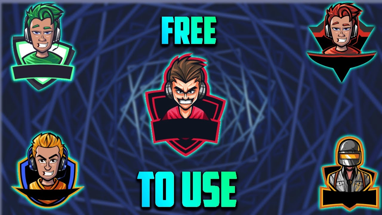 Top 5 Free Gaming Avatars Without Text Pack1