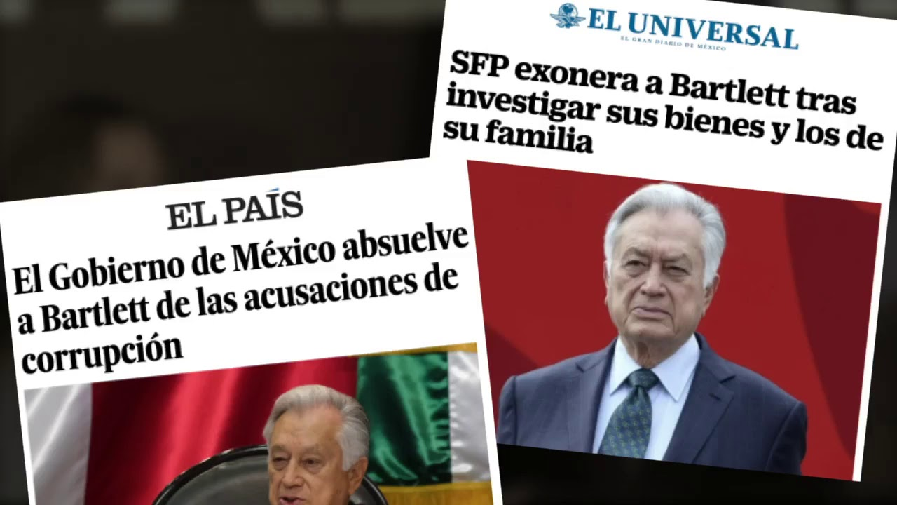 México votó por acabar con la corrupción - Movimiento Ciudadano