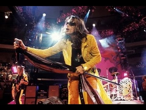 Aerosmith - Hole in my Soul - Live at Madison Square Garden 1997
