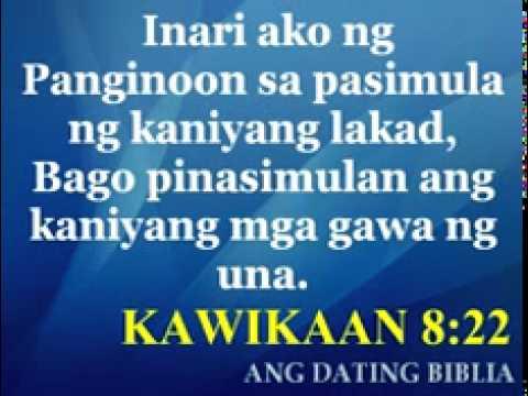 Ang dating daan usa
