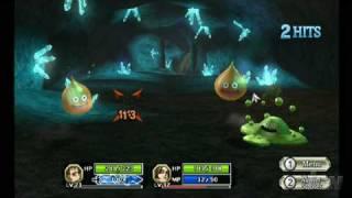 Dragon Quest Swords Review
