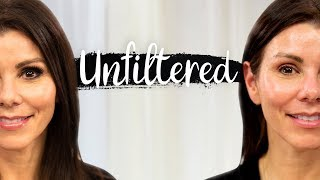 Heather Dubrow on Leaving Her 'RHOC' Persona Behind and Owning 50 | Unfiltered