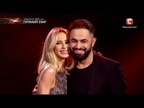 Севак Ханагян и LOBODA - К ЧЕРТУ ЛЮБОВЬ | ФИНАЛ «Х-фактор-7» (17.12.2016)