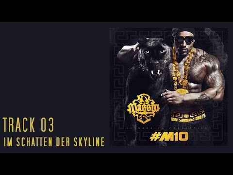 MASSIV - IM SCHATTEN DER SKYLINE - TRACK 03 - M10
