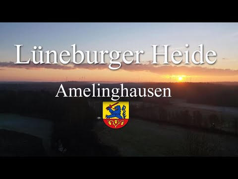 Amelinghausen in der