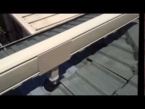 Flyover Outback Patio In Tingalpa By Adaptit Youtube