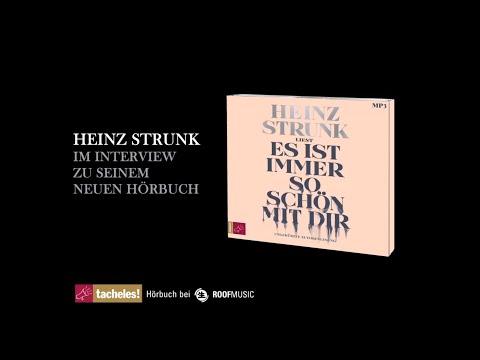 Es ist immer so schön mit dir YouTube Hörbuch Trailer auf Deutsch