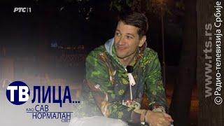 TV lica: Viktor Savić