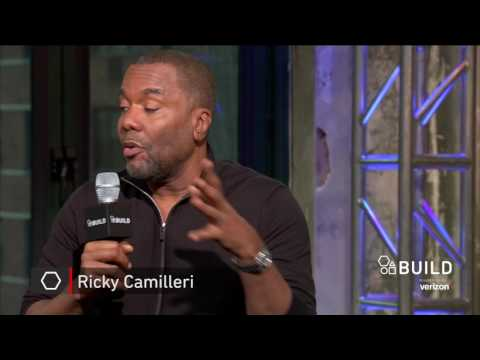 "Lee Daniels Talks About His Music Television Series, ""Star"""