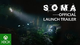 SOMA is available on Xbox One! Experience critically-acclaimed exis...