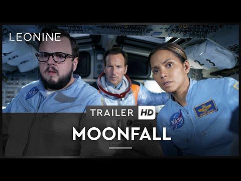 Moonfall - Trailer (deutsch/german)